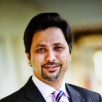 Syed Gilani at MOVE 2019