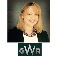 Amanda Burns, Head of Marketing & Sales, Great Western Railway