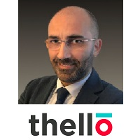 Roberto Rinaudo | Chief Executive Officer | Thello » speaking at World Rail Festival