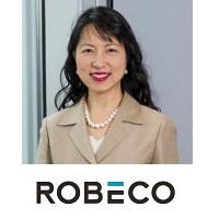 Victoria Mio at Wealth 2.0 2018