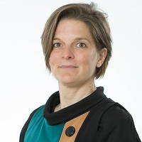 Anne Goubier at European Antibody Congress