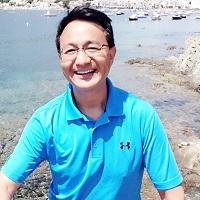 Baolin Zhang at HPAPI World Congress