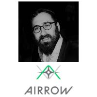 Menachem Fehler at The Commercial UAV Show