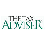 The Tax Adviser at Accounting & Finance Show LA 2018