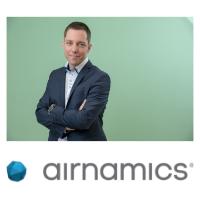 Marko Thaler at The Commercial UAV Show