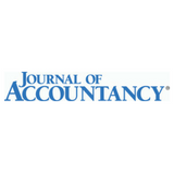 AICPA - Journal of Accountancy at Accounting & Finance Show LA 2018