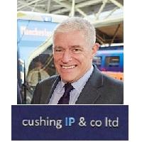 Peter Cushing, Managing Director, Cushing IP and Co Ltd