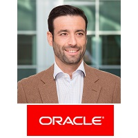 Jose Alvarez, EMEA Industry Strategy Director, Oracle