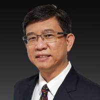 Chong Yong Goh at Accounting & Finance Show Asia 2018