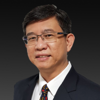 Chong Yong Goh at Accounting & Finance Show Asia 2018