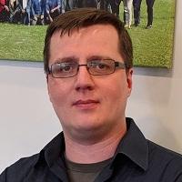 Krzysztof Bielikowicz at HPAPI World Congress