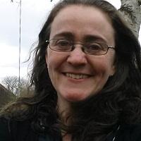 Colette Johnston at European Antibody Congress