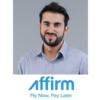Rustom Birdie, Travel Market Development, Affirm