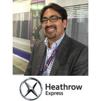 Spero Blassoples, Technology Architect, Heathrow Express