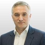 Dmitry Kaminskiy | Managing Partner | Deep Knowledge Ventures » speaking at BioData Congress