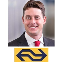 Sebastiaan De Wilde, Director Station Development and Maintenance, NS