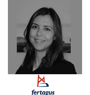 Raquel Santos, Marketing Manager, Fertagus