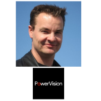 Pekka Salonen at The Commercial UAV Show