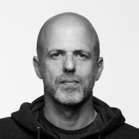 Lars Möreke at MOVE 2019