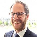 Florian Lipsmeier at BioData EU 2018