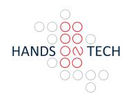 Hands On Technologies at EduTECH Africa 2018