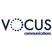 Vocus Communications, sponsor of Cyber Security in Government 2018
