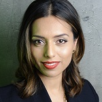 Nitu Kaushal at Connected Britain 2018