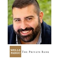 Rod Sayegh, Senior Vice President of Wealth Digital, Desktop, & Innovation, Wells Fargo Wealth Management