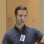 Ieuan Clay at BioData EU 2018