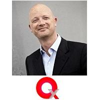 Gabi Kool, CEO, QIX