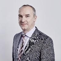 Robert Chvátal at World Gaming Executive Summit 2018