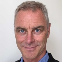 Johan Von Porat at MOVE 2019