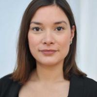 Alisa Maas at MOVE 2019