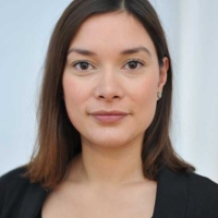 Alisa Maas, Lead Mobility Track, IOTA Foundation