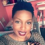 Jocelyn Logan-Friend at EduTECH Africa 2018