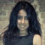 Anusha Sridharan at BioData EU 2018