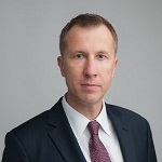 Vadim Shpak | Managing Director | Vickers Venture Partners » speaking at BioData Congress