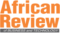 African Review of Business and Technology at Power & Electricity World Africa 2019