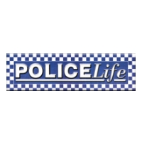 Police Life at The Commercial UAV Show
