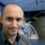 Redouane Boumghar   Research Fellow at European Space Agency   Open Data and Data Science for Operations   European Space Agency » speaking at BioData Congress