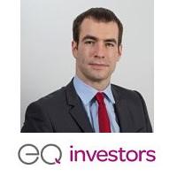 Damien Lardoux, Portfolio Manager, EQ Investors