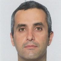 Elias Tahchi, Senior Project Manager, EGS Survey Group