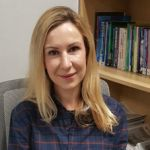 Anna-Marie Voutsas, ICAS - Assessment and International Sales Coordinator, Macmillan Education