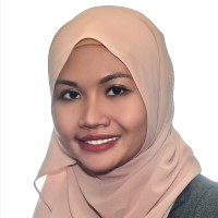 Manisah Sapari at Accounting & Finance Show Asia 2018