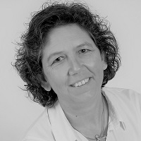 Vivienne Van De Walle, Medical Director, PT&R
