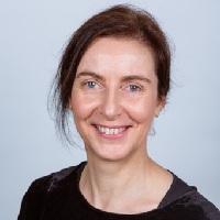 Anke Steinmetz at HPAPI World Congress