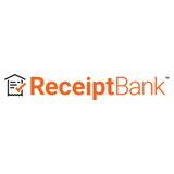 Receipt Bank, sponsor of Accounting & Finance Show LA 2019