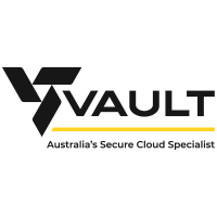 Vault Systems at Cyber Security in Government 2018