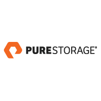 Pure Storage at Quant World Canada 2018