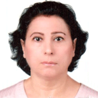 Suhaila Marafi, Director Department of Studies and Research, Ministry of Electricity and Water